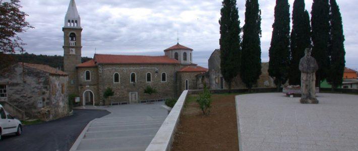 Revitalizacija vasi Šmarje