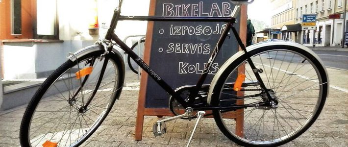 Zadruga BikeLab