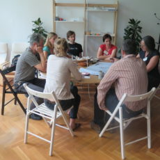 Dovolj za vse »na turneji«: skupnostno upravljanje z življenjskimi viri v lokalnih skupnostih