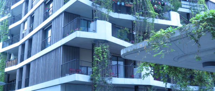 Pravni kotiček: Vzpostavljanje sistemske podpore stanovanjskim zadrugam v Sloveniji