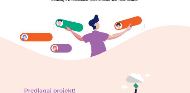 Mladinski participatorni proračun občine Kranjska Gora – SODELUJ