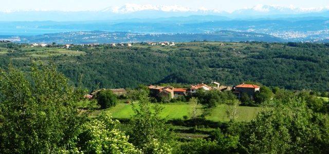 Trajnostni park Istra