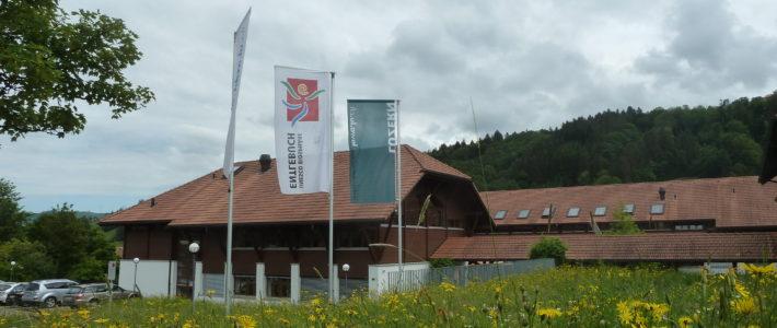 Dobre prakse: Vključujoče upravljanje v biosfernem območju Entlebuch