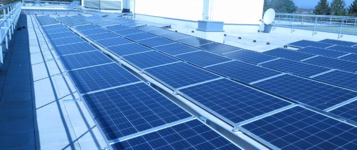 Mikroposojilo na mikroposojilo – fotonapetostna elektrarna